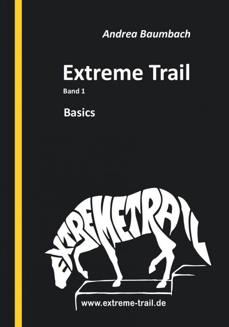 Cover Extreme Trail Band 1